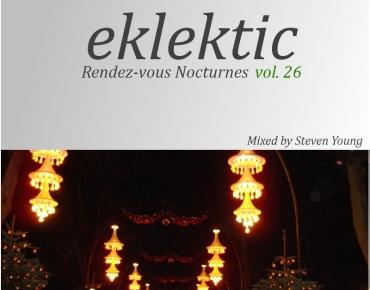 Mix covers - RDVs Nocturnes